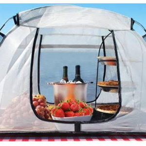 Picnic Pal Food Tent